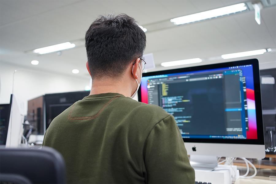 리디 개발자 정석교님을 인터뷰했습니다 # 개발자 채용