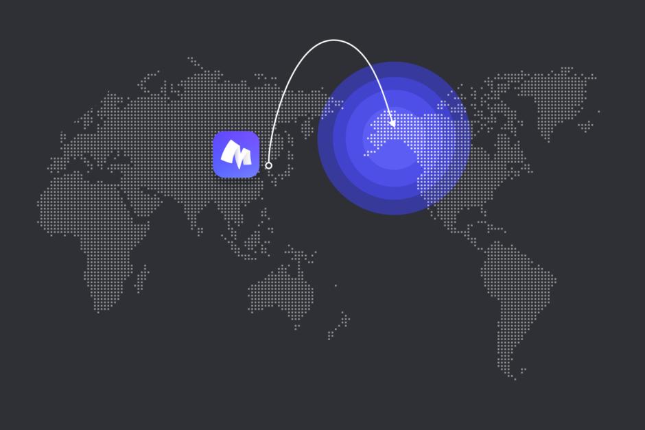 미국시장에 진출하는 글로벌 웹툰 구독 서비스 '만타(Manta)'
