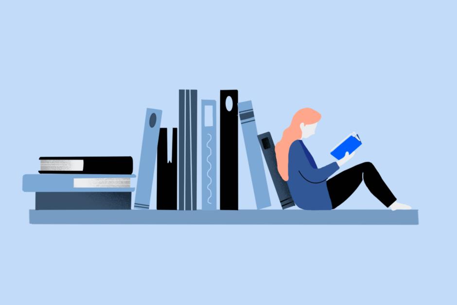 독서법 상위 1% 다독가의 남다른 독서법을 소개합니다.