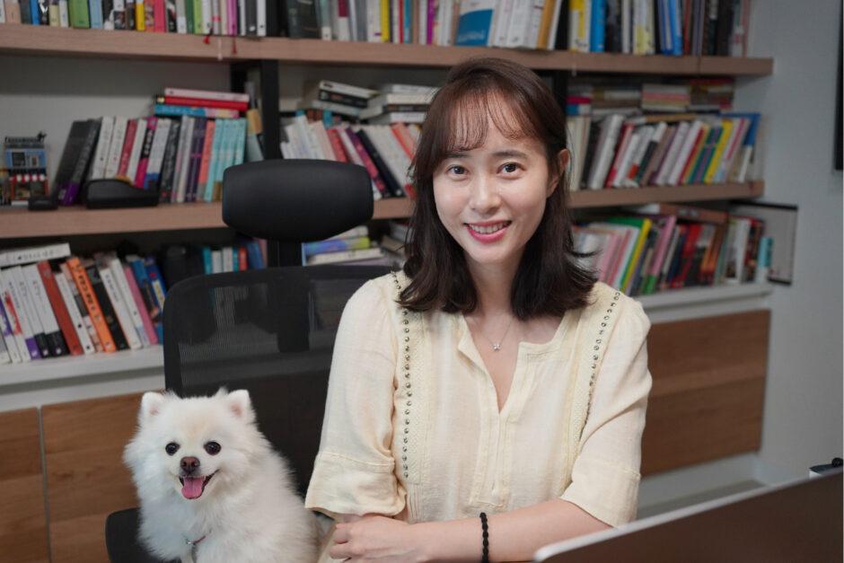 드라마가 되는 웹소설 창작 노하우를 알려주신 정수현 작가 인터뷰